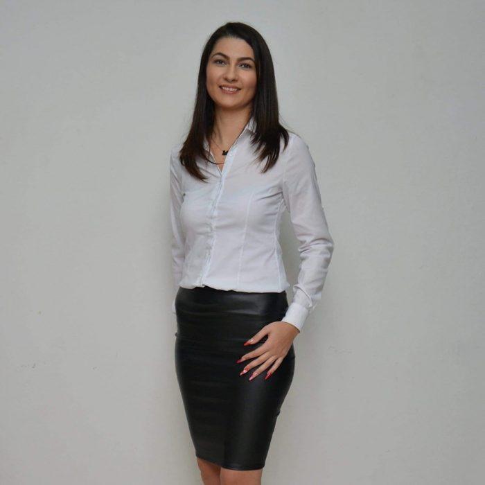 Chicus Andreea Georgiana