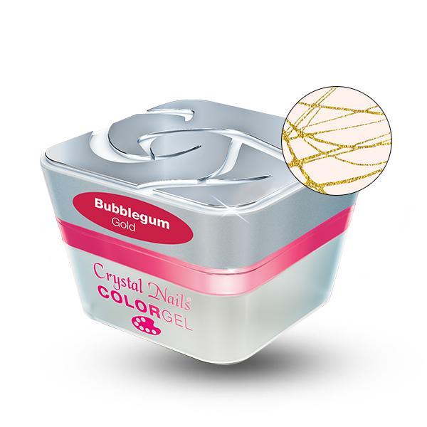 Noutăți - Bubblegum Gel